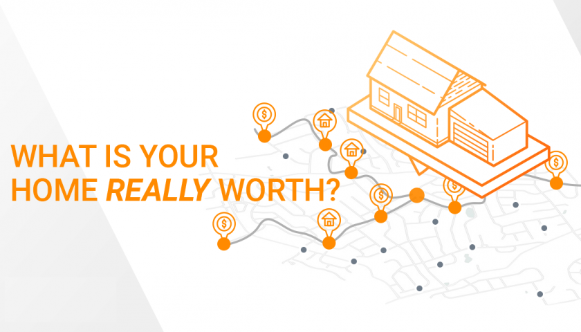 Get Your Home's Accurate Value